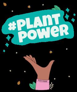 #PlantPower
